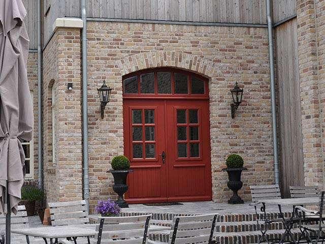 Türen und Fenster - Unsere Referenzen